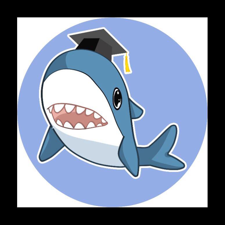 English Shark